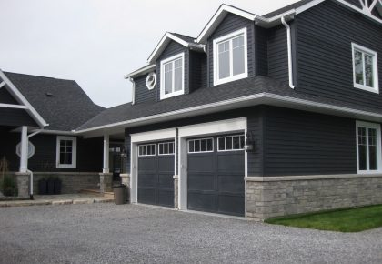 Durable, Affordable & Elegant Siding Solutions